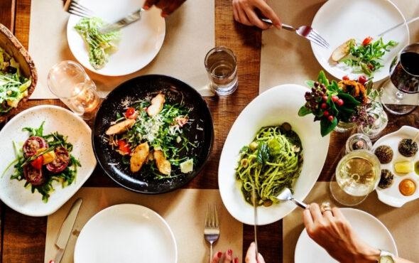 15 beliebte Akzeptanzstellen für die Restaurant Pass Card in 2021